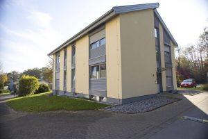 Foto: Haus auf dem Gelände Lohmannshof